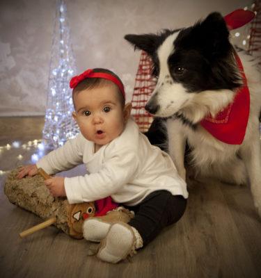 Triana en navidad
