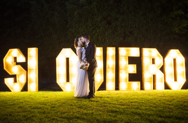 boda Mas Llombart