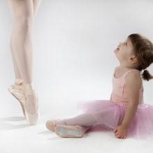 foto para escuela de baile