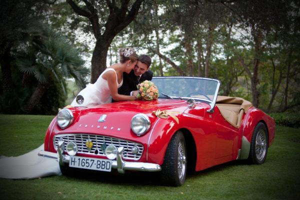 boda castell de l'oliver